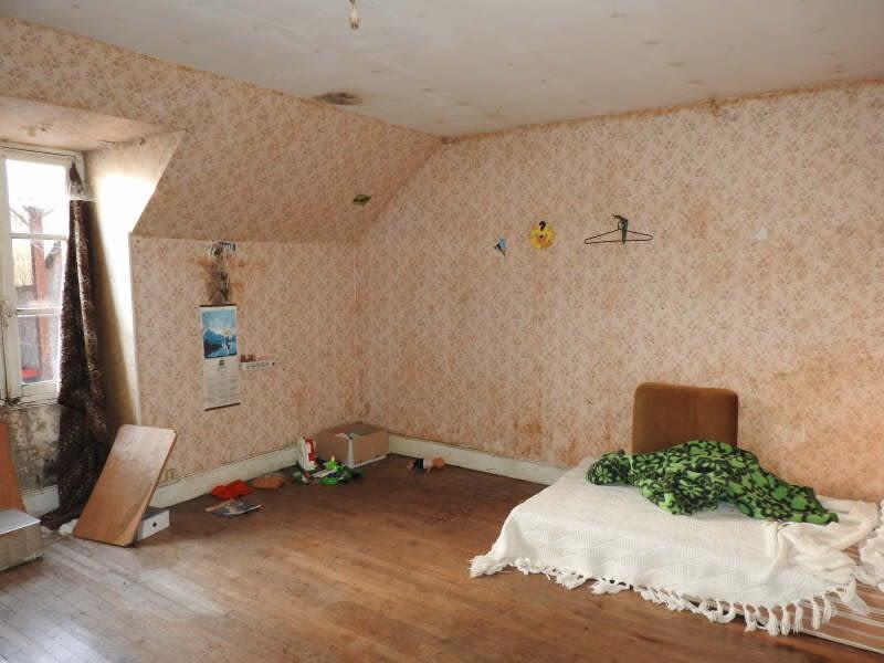 Sale house / villa Entre chatillon / montbard 19500€ - Picture 8
