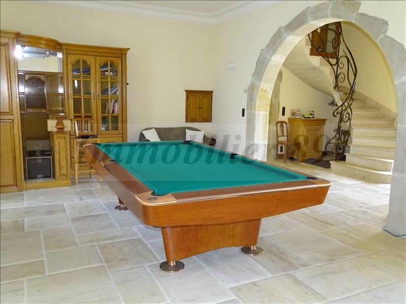 Sale house / villa Au coeur de la forêt 295000€ - Picture 4