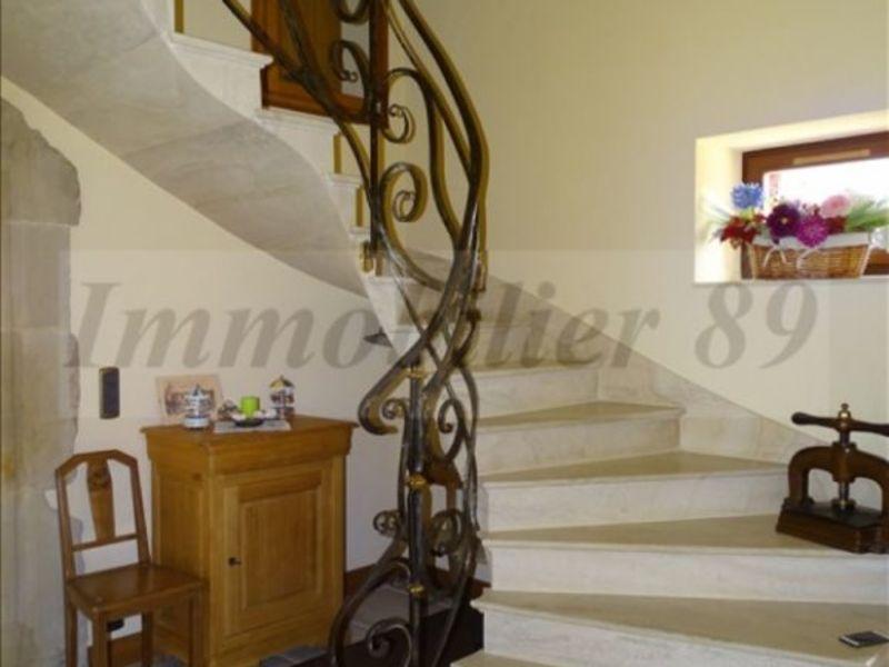 Sale house / villa Au coeur de la forêt 295000€ - Picture 7