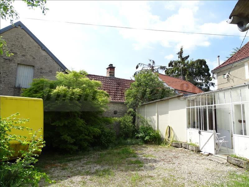 Vente maison / villa Secteur laignes 44500€ - Photo 2