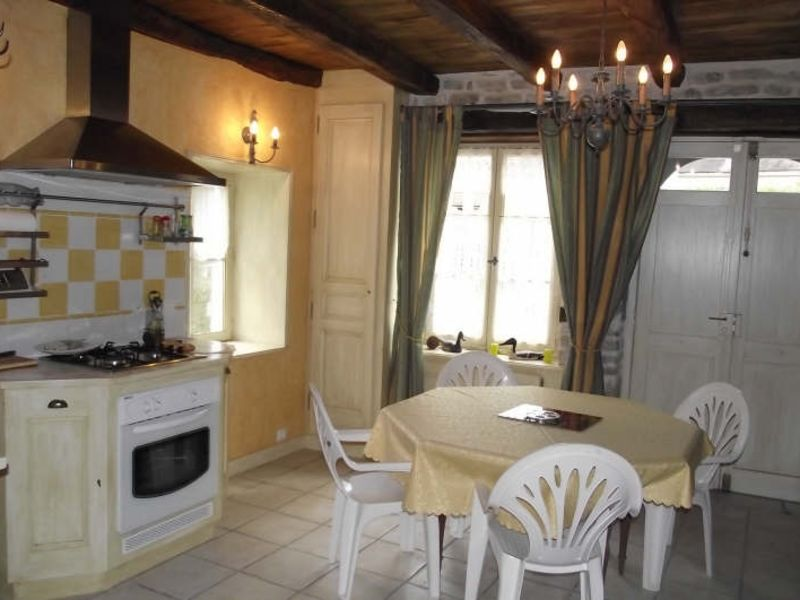 Sale house / villa Secteur laignes 63000€ - Picture 2