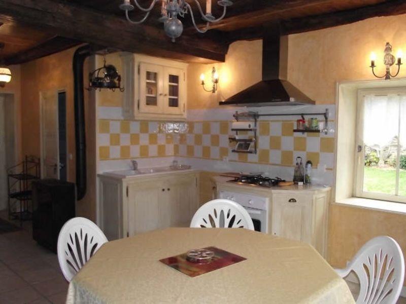 Sale house / villa Secteur laignes 63000€ - Picture 3