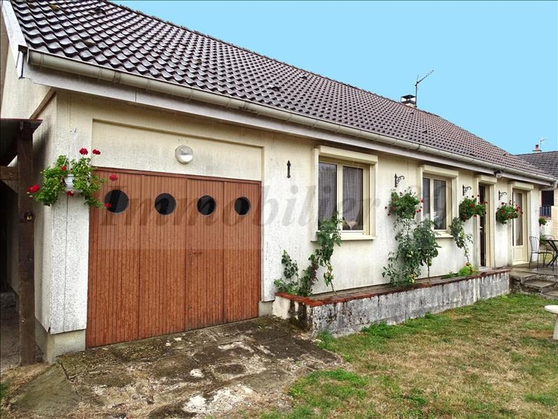 Vente maison / villa A 10 mins de chatillon 92 000€ - Photo 1