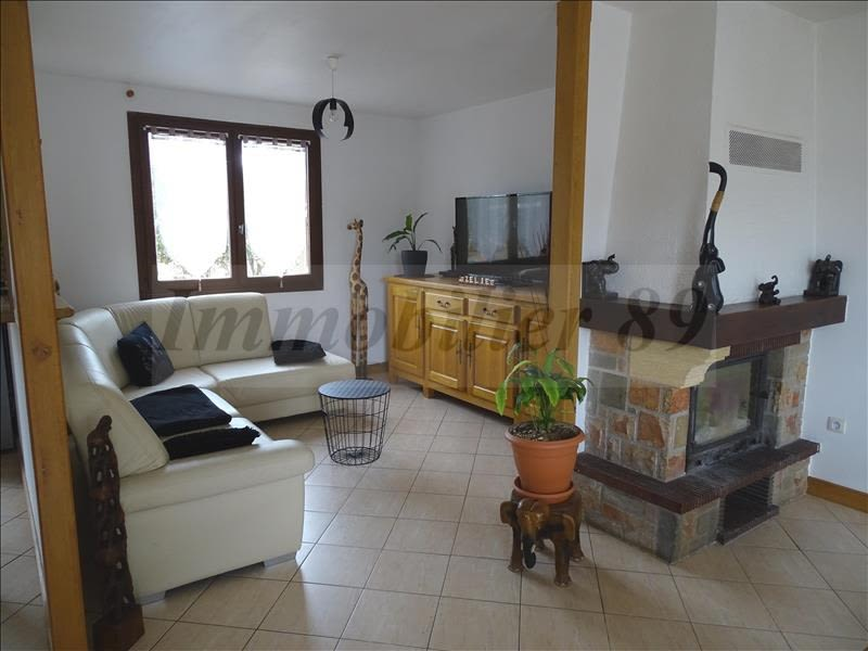 Vente maison / villa A 10 mins de chatillon 92 000€ - Photo 3