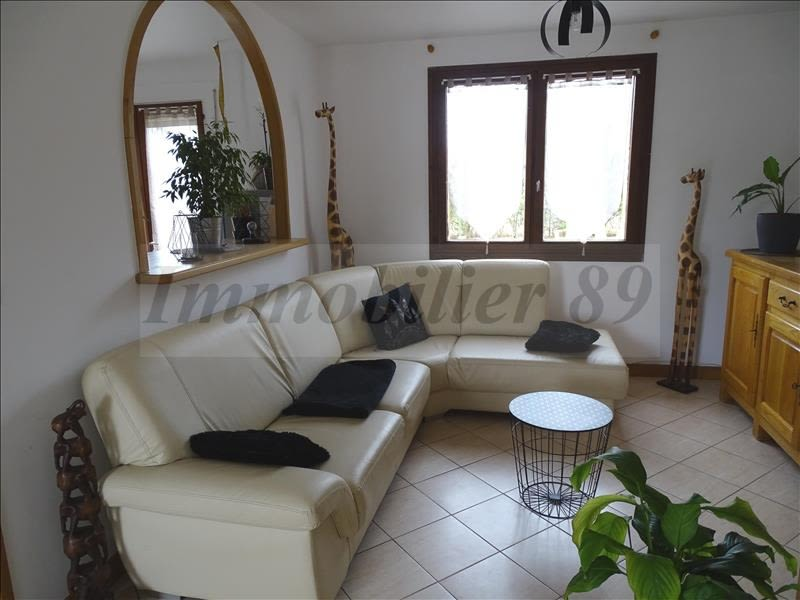Vente maison / villa A 10 mins de chatillon 92 000€ - Photo 4