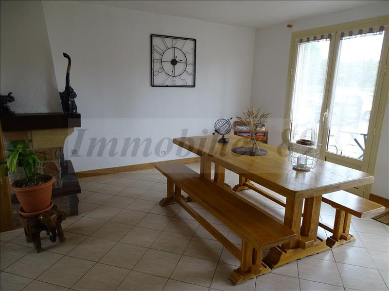 Vente maison / villa A 10 mins de chatillon 92 000€ - Photo 6