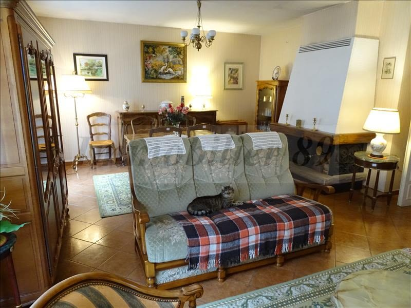 Sale house / villa Chatillon sur seine 154000€ - Picture 4