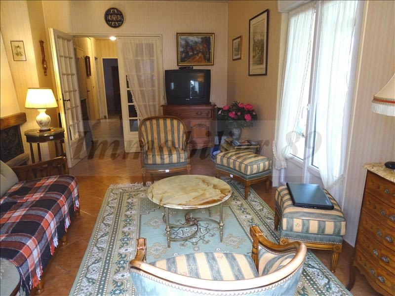 Sale house / villa Chatillon sur seine 165500€ - Picture 5
