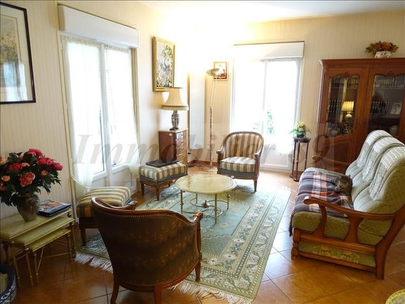 Sale house / villa Chatillon sur seine 165500€ - Picture 6