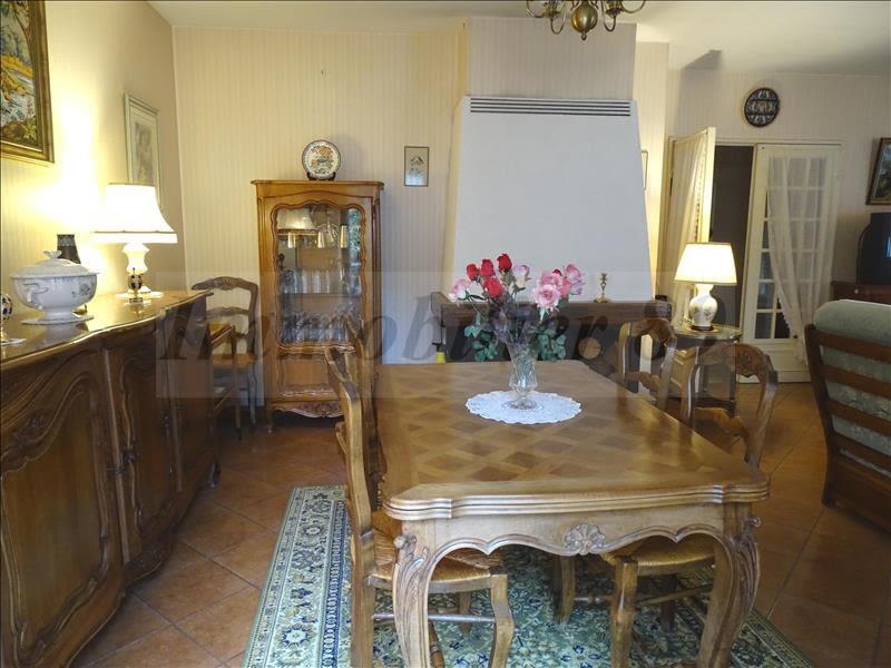 Sale house / villa Chatillon sur seine 165500€ - Picture 7