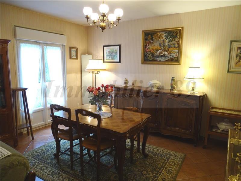 Sale house / villa Chatillon sur seine 154000€ - Picture 8
