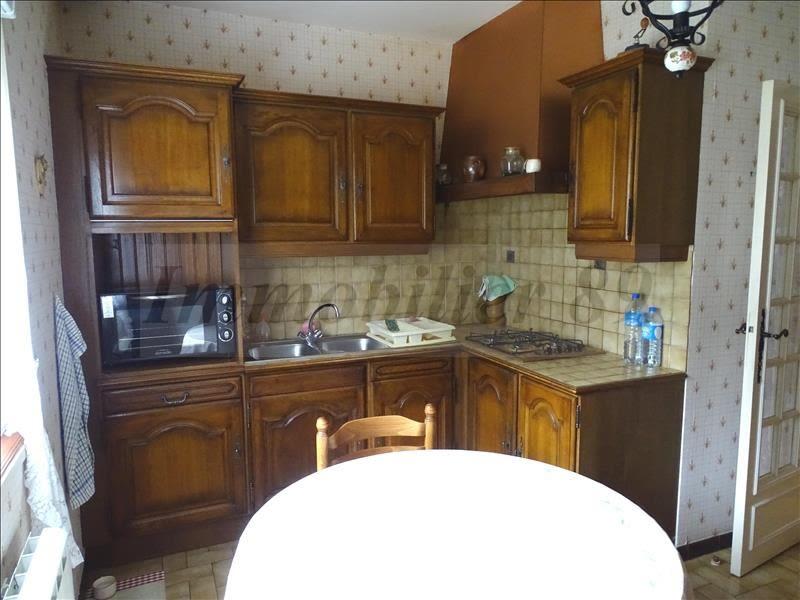 Sale house / villa Chatillon sur seine 165500€ - Picture 9