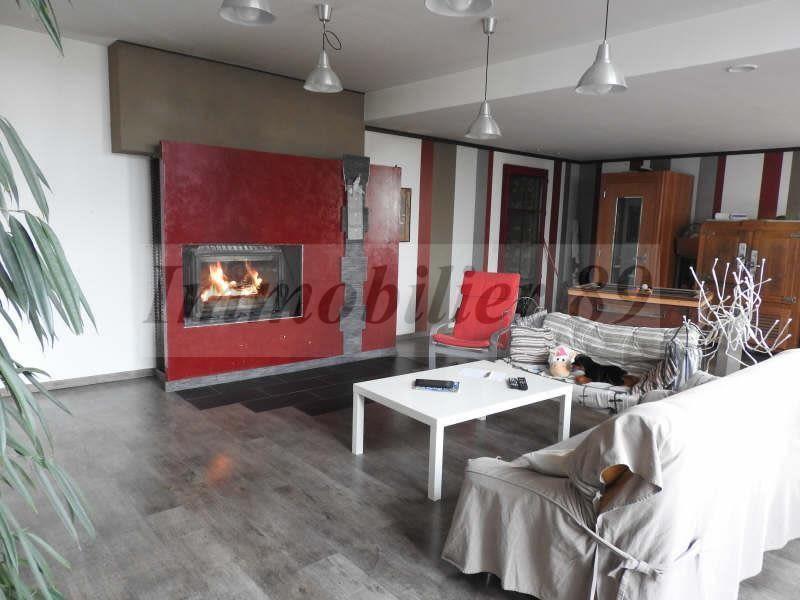 Vente maison / villa Entre chatillon-montbard 158000€ - Photo 1