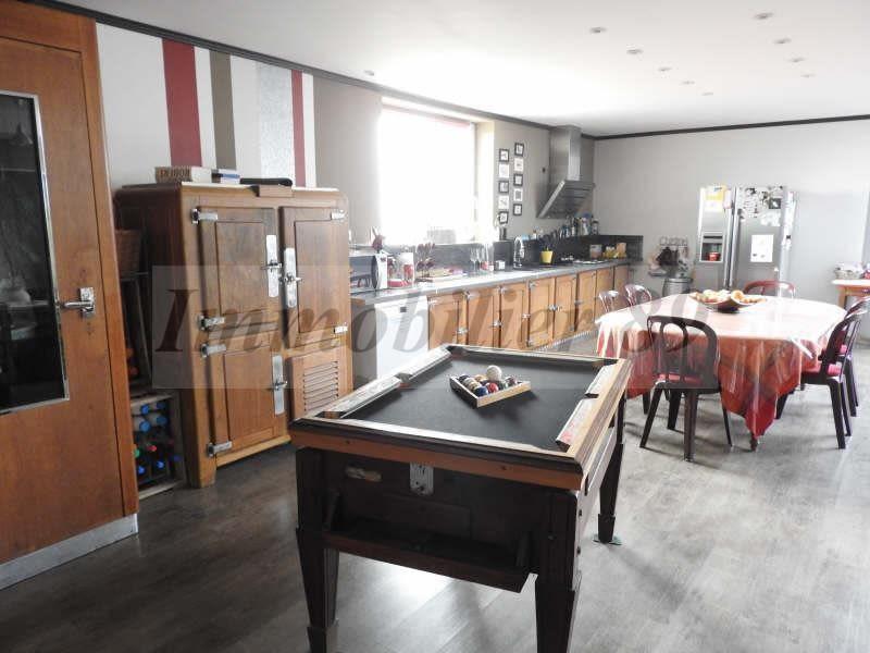 Vente maison / villa Entre chatillon-montbard 158000€ - Photo 2