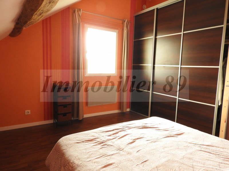 Vente maison / villa Entre chatillon-montbard 158000€ - Photo 7