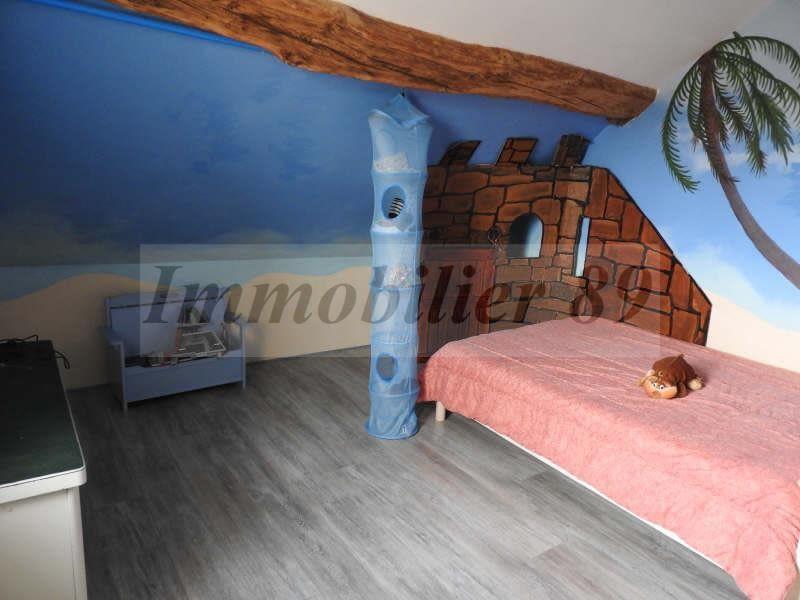 Vente maison / villa Entre chatillon-montbard 158000€ - Photo 8
