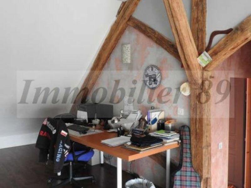 Vente maison / villa Entre chatillon-montbard 158000€ - Photo 9