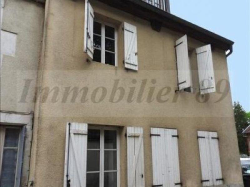 Sale house / villa Chatillon sur seine 55000€ - Picture 1