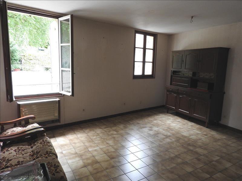Sale house / villa Chatillon sur seine 55000€ - Picture 7