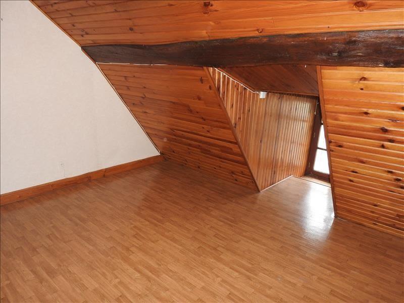 Sale house / villa Chatillon sur seine 55000€ - Picture 10