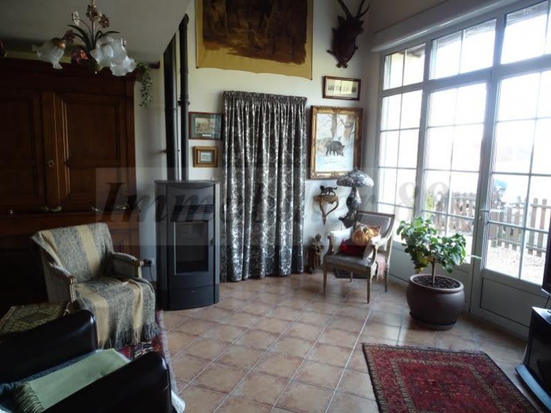 Sale house / villa Secteur montigny s/aube 170000€ - Picture 2