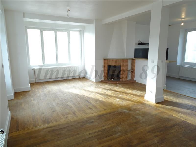 Sale house / villa Chatillon sur seine 138000€ - Picture 1