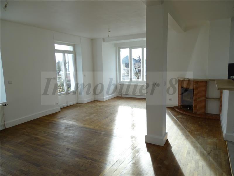 Sale house / villa Chatillon sur seine 138000€ - Picture 2