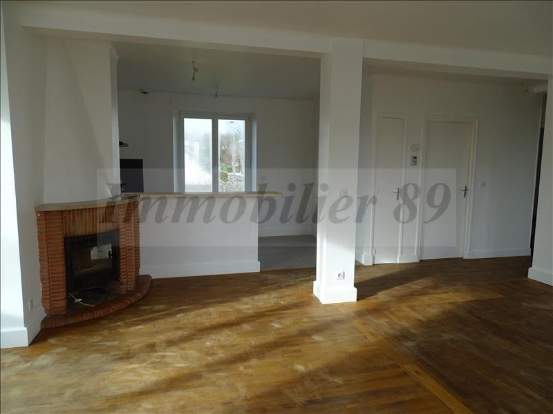 Sale house / villa Chatillon sur seine 138000€ - Picture 3