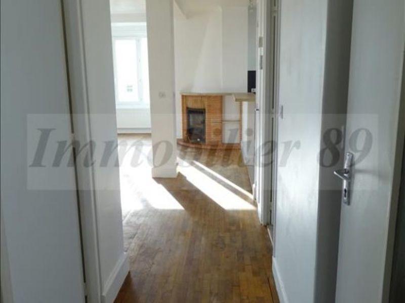 Sale house / villa Chatillon sur seine 138000€ - Picture 5
