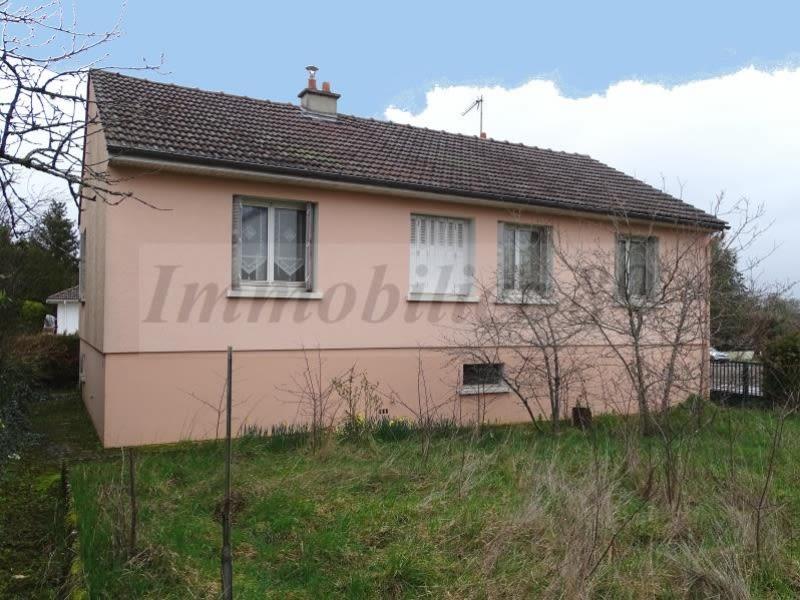 Sale house / villa Chatillon sur seine 82000€ - Picture 2
