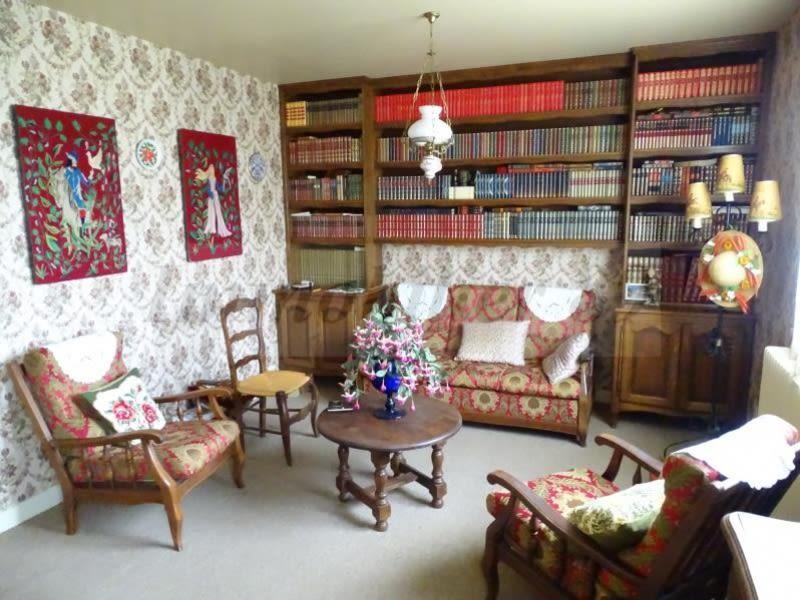 Sale house / villa Chatillon sur seine 82000€ - Picture 4
