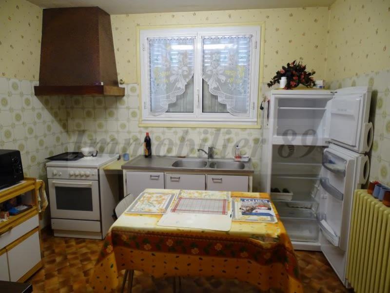 Vente maison / villa Chatillon sur seine 82000€ - Photo 5
