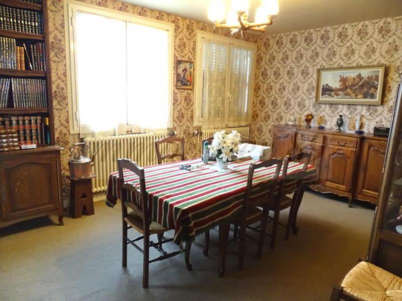 Sale house / villa Chatillon sur seine 82000€ - Picture 6