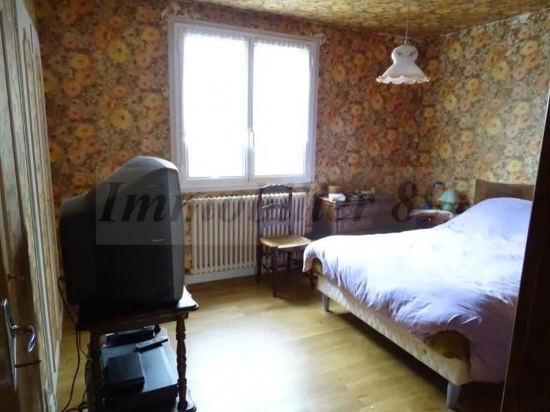 Sale house / villa Chatillon sur seine 82000€ - Picture 8