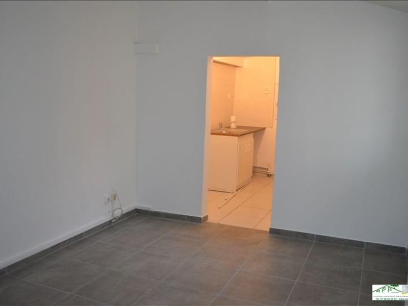 Location appartement Montgeron 560€ CC - Photo 1