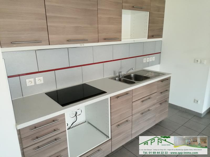 Location appartement Draveil 964€ CC - Photo 3