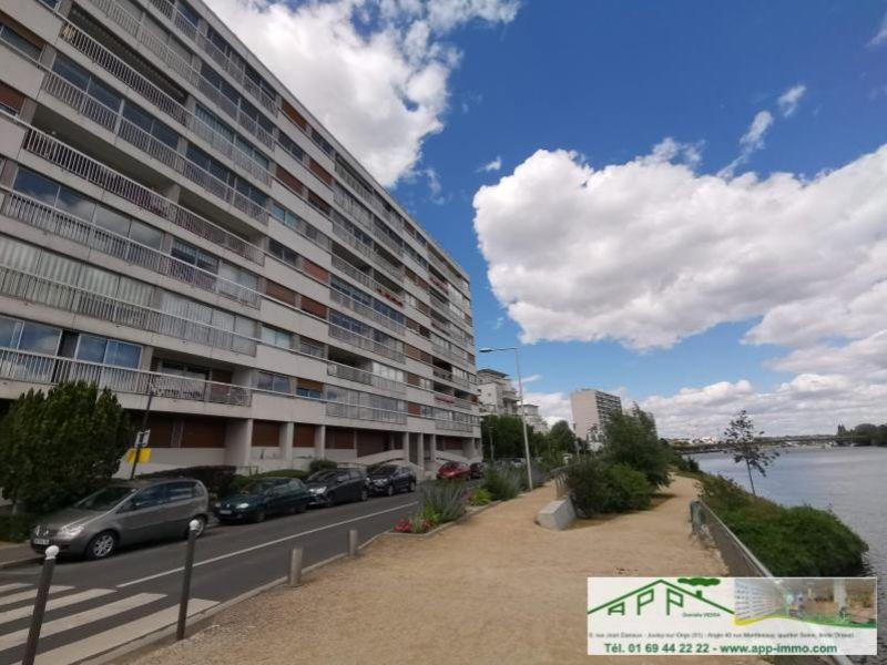 Vente appartement Juvisy sur orge 265000€ - Photo 5