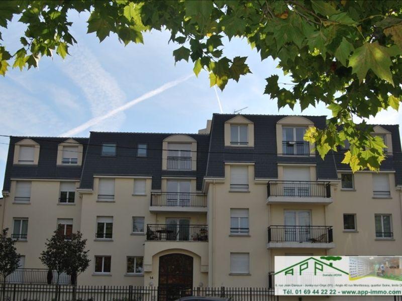 Vente appartement Draveil 253000€ - Photo 1