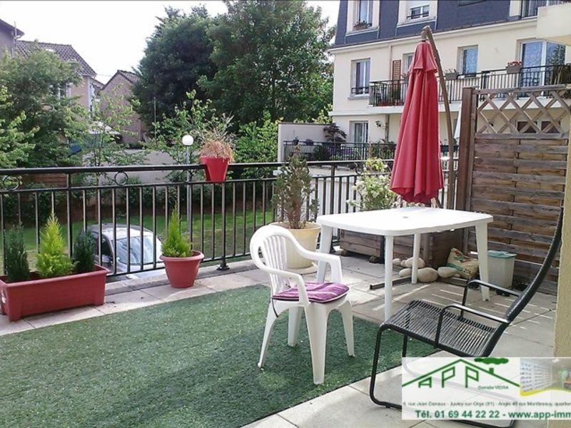 Vente appartement Draveil 253000€ - Photo 2
