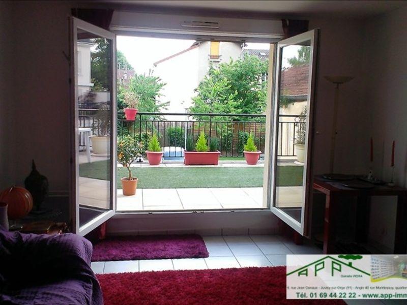 Vente appartement Draveil 253000€ - Photo 8
