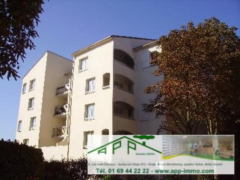 Vente appartement Athis mons 240000€ - Photo 1