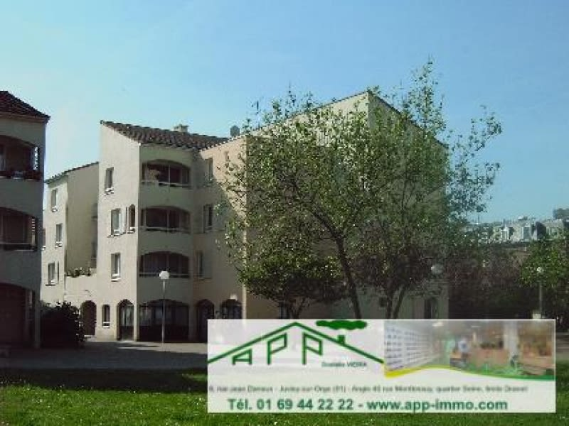 Vente appartement Athis mons 240000€ - Photo 7