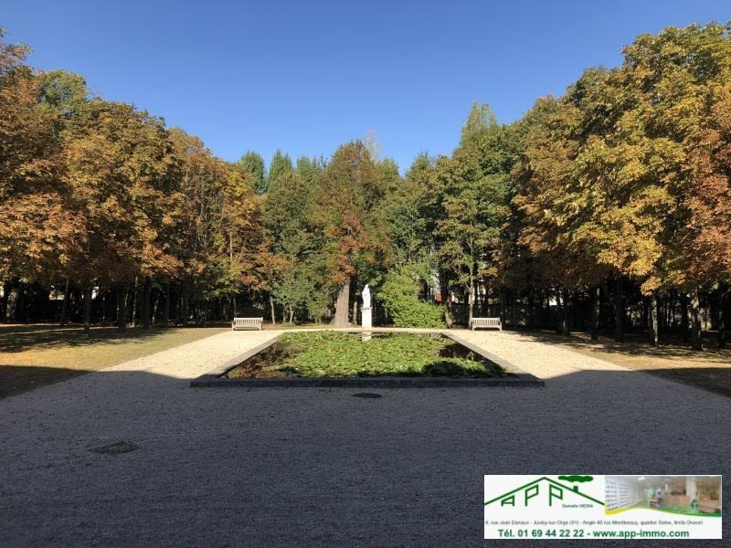Vente appartement Draveil 283 000€ - Photo 2