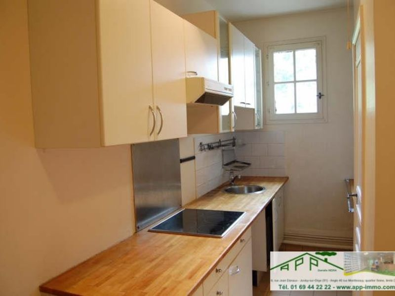 Vente appartement Draveil 283 000€ - Photo 4