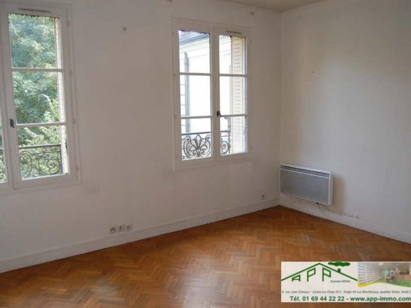 Vente appartement Draveil 283 000€ - Photo 5