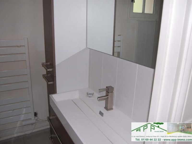 Vente appartement Draveil 283 000€ - Photo 7