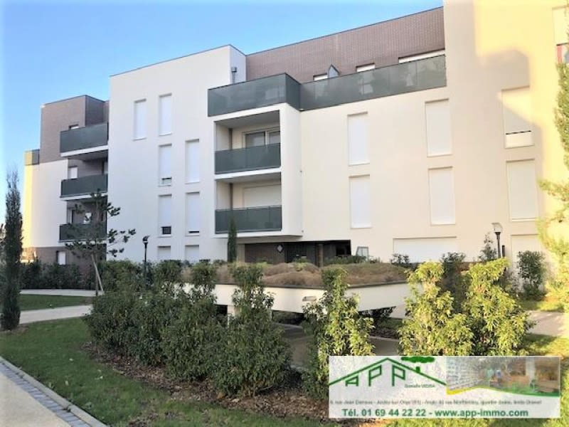 Vente appartement Vigneux sur seine 216 275€ - Photo 1