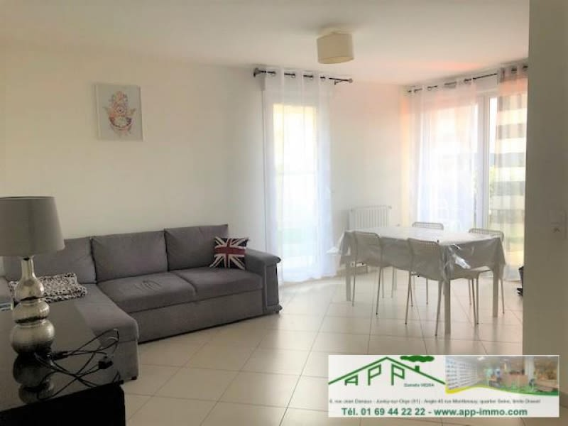 Vente appartement Vigneux sur seine 216 275€ - Photo 2
