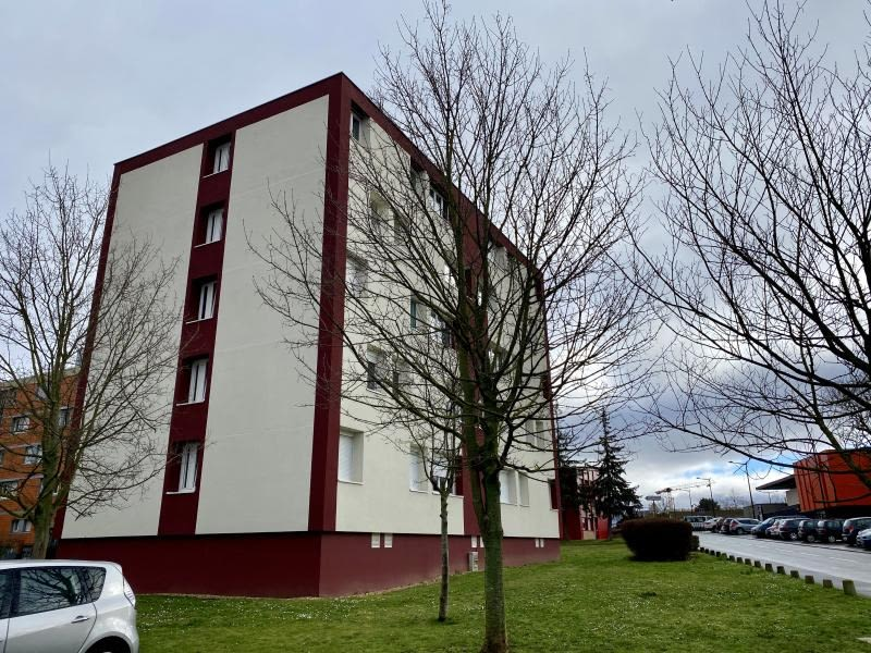 Vente appartement Viry chatillon 179900€ - Photo 1