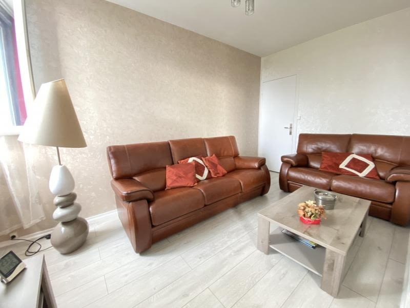 Sale apartment Viry chatillon 179 900€ - Picture 3
